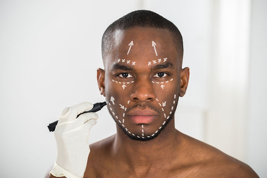 plastische chirurgie Cosmetic Center Curacao